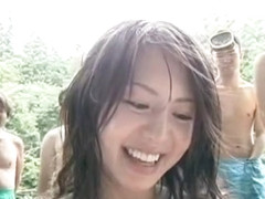 Incredible Japanese chick Ai Takeuchi in Best Dildos/Toys, Public JAV video