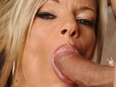 Enviable Kristal Summers puts her malleable cunt on a dick