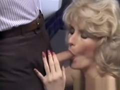 Kay Parker is Curious
