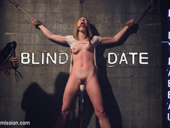 Xander Corvus & Lily LaBeau in Blind Date - SexAndSubmission