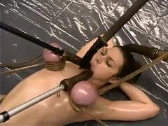 Vicky belo scandal video