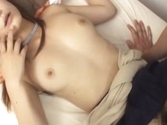 Fabulous Japanese girl Haruki Sato in Exotic Cunnilingus JAV video