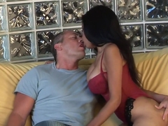 Amazing pornstar Havana Ginger in horny big tits, brazilian xxx movie