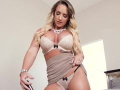 Cali Carter In My Boss And My Wife