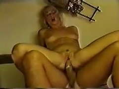 Amanda Angel gets fucked