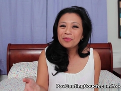 Povcastingcouch Video: Lucky Starr