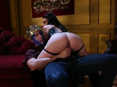 Horny pornstar in Best Gothic, Hardcore sex video