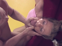 Crazy pornstar Jenna Jane in amazing blonde, anal porn scene