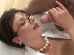thanks straight gets gay blowjob at gloryhole to orgasm All above told the