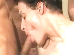 Bareback Group-Sex two