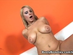 Tammy in Big Phat Wet Natural Titties