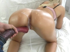 Cumshot compilation by amateur couple Carry Light ( bj, creampie ) Part 3