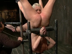 Lorelei Lee, Cherry Torn and Orlando