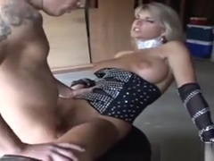 Vicky Vette Starts This Scene Off Hot And Heavy By...