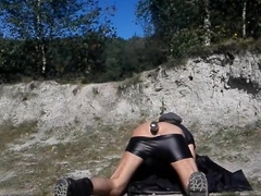 Outdoor compilation iii