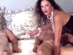 Margo Sullivan - Margo Does Double Penetration Margo Sullivan