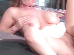 Sexy Housewife (Kianna Dior) With Big Jugss Nailed Hardcore On Cam vid-02