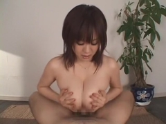 Amazing Japanese girl Nana Aoyama, Rin Aoki in Incredible BDSM, Big Tits JAV video