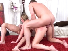 Brutalinvasion - Jenny Simons - Brutal Sex And Double P