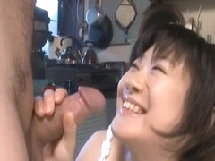 Aoba Itou cock sucking XXX  - More at hotajp.com