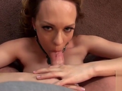 Excellent sex video POV new , watch it