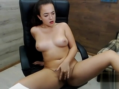 Crazy sex scene Solo Female watch , it's amazing