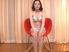 Incredible Japanese slut Marin Natsukaze in Fabulous JAV censored Hairy, College video