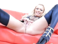 BrianaBanks - Jerk Your Cock With Briana Banks