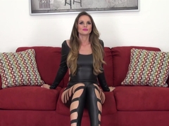 Crazy pornstar Tori Black in Exotic Dildos/Toys, Natural Tits sex video