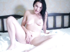 Slutty Masturbation and Play Pussy Fingers