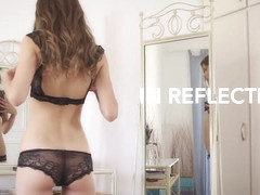 In Reflection - Mila Azul - MetArtX