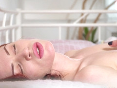 Alexa K in Finger Play - Nubiles