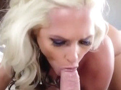 Hottie Alena Croft Sucks And Sits On Bfs Big Cock