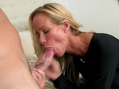 Exotic pornstars Simone Sonay, Levi Cash in Incredible Facial, MILF xxx scene