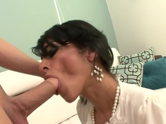Hottest pornstar Persia Pele in amazing big tits, cumshots adult video