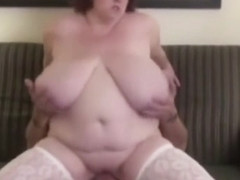 Secretary Sapphire fucked by her boss