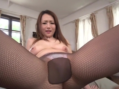 Exotic Japanese slut Reon Otowa in Horny JAV uncensored Blowjob clip