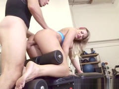 Brazzers - Big Tits In Sports - Cali Carter and Mick Blue -