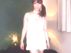 Exotic Japanese chick Hana Nonoka in Hottest Big Tits, Lingerie JAV video