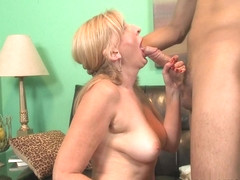 Jasmine's First Fuck Film - Jasmine Fields and Juan Largo - 50PlusMILFs