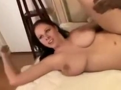 Fabulous pornstars Gianna Michaels and Jon Jon in crazy big dick, interracial xxx movie
