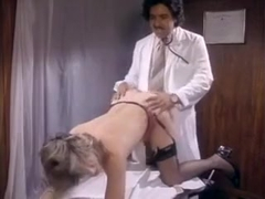 Fabulous Medical, Vintage porn video
