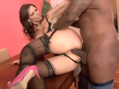 Horny xxx clip MILF pretty one with Syren De Mer