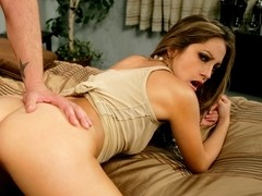Jenna Haze & David Perry  in A Job For Jenna, Scene 1