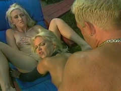 Alana Evans And Brianna Banks Shares A Juicy Dick