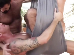 best threesome outdoor