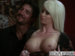 Brooke Haven Marcus London Tommy Gunn - Like Sister Like Slut Scene 5 - Digital Playground