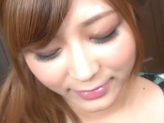 Fabulous Japanese model Haruki Sato in Best dildos/toys, masturbation JAV clip