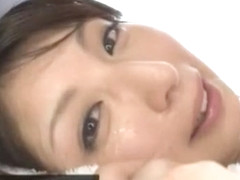 Exotic Japanese whore Hina Akiyoshi in Crazy Compilation JAV scene