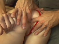 Beauty Cindy Sterling Get Her Pussy And Ass Pounded